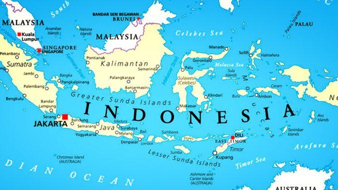 Tempat Wisata Di Indonesia Yang Go Internasional