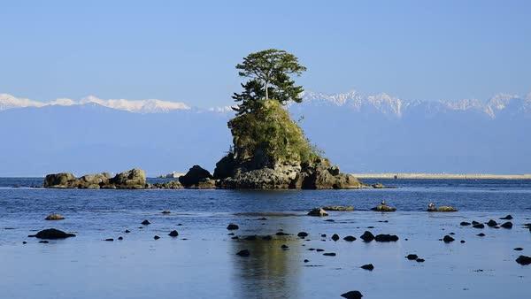 Noto Peninsula - Unnusual Tourist Destination In Japan
