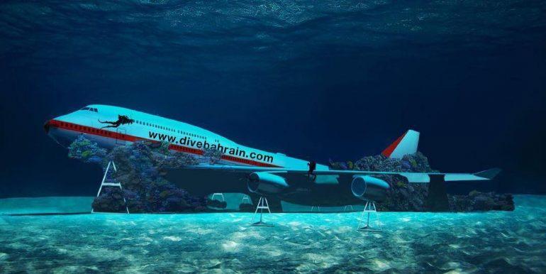 Biggest Underwater Park In The World !