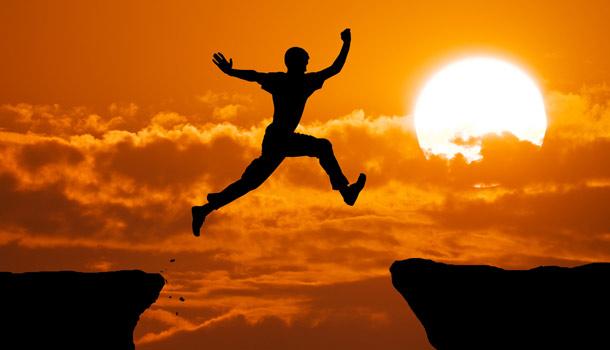 Mencapai Tujuan Kamu Dengan Petunjuk dari Tuhan