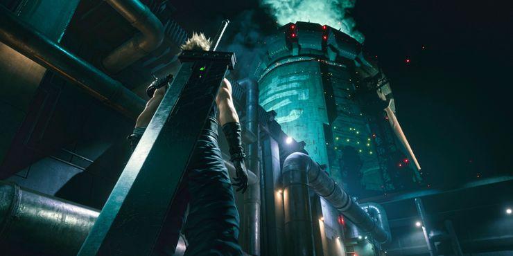 Kenapa Final Fantasy 7 Remake Membutuhkan Banyak Chapter
