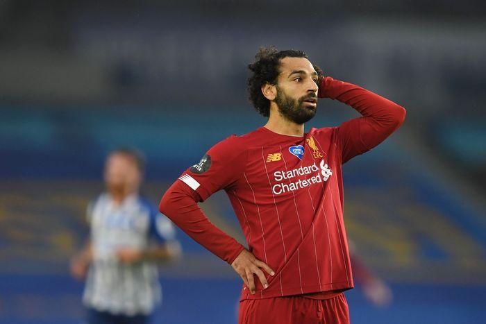 Liverpool Yang Bakal Sodori Salah Ke Kontrak Baru nya